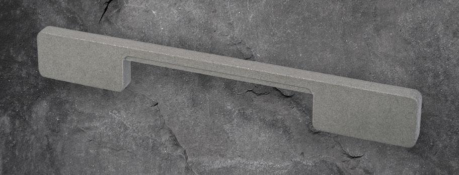 Möbelgriff Basalt